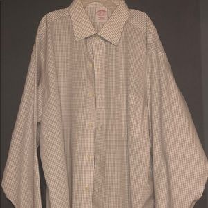 Brooks Brothers Button down/dress shirt